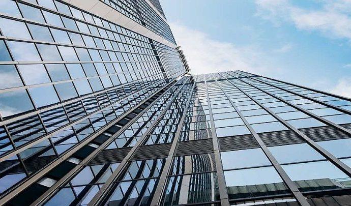 GRG Group Langai, Aliumininiai langai, stiklo fasado siena