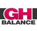 Kulturizmas GH Balance
