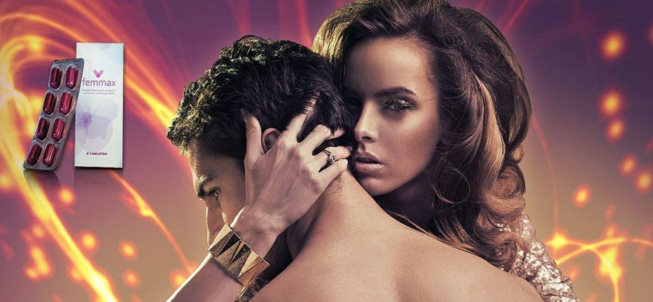 Viagra moterims padeda pasiekti seksualini susijaudinima