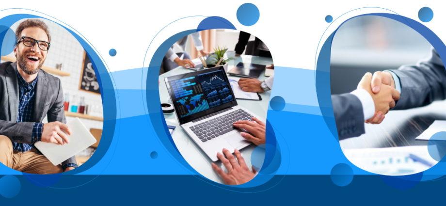 Internetinių svetainių kūrimas ir svetainių Reklama
