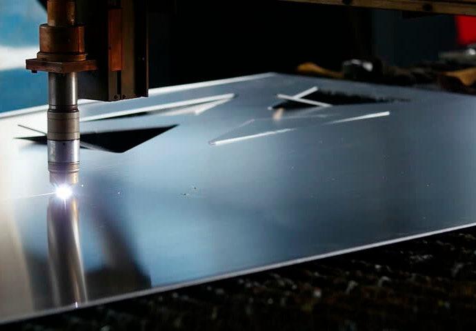 Metalo pjovimas plazma, Kas yra plazminis pjoviklis