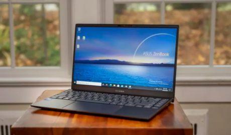 Geriausias mažas nešiojamas kompiuteris iki 1 000 USD