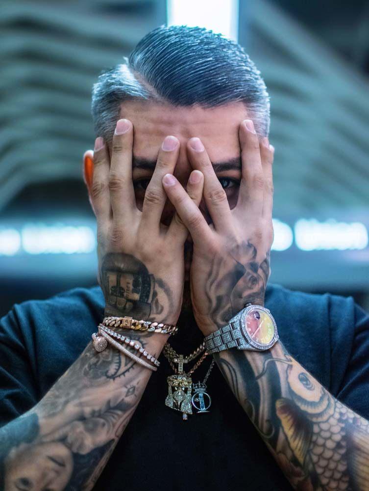 Psichologai teigia, kad tatuiruotės yra mazochizmo elementas