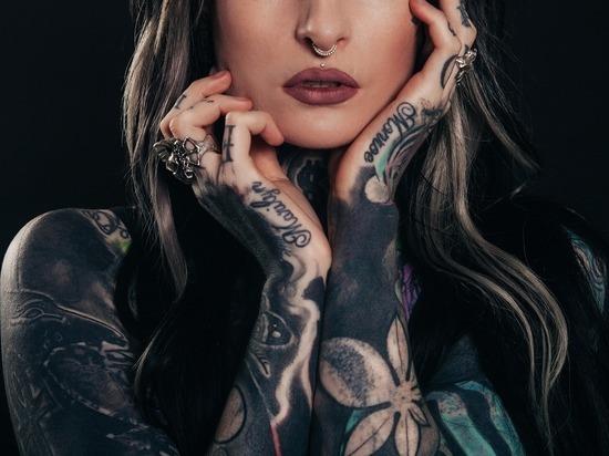 Psichologai teigia, kad tatuiruotės yra mazochizmo ir nepasitenkinimo savimi elementas